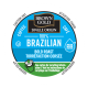 K-Cup Brown Gold Brazilian [ 24's ]