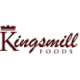Kingsmill Caramel Cappuccino Powder [ 2lb Bag ]
