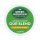 K-Cup GMCR Our Blend [ 24's ]