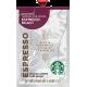 Mars Starbucks Espresso Roast [ 18/Rail ] * For Barista Brewer Only