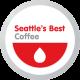 Seattle's Best Beans Level 3 [ 12 oz bag ]