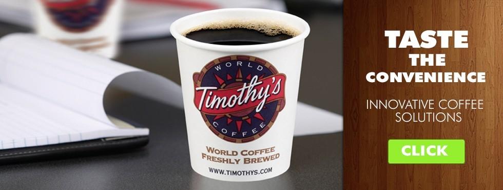 Timothys