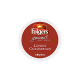 K-Cup Folgers Lively Colombian [ 24's ]