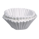 Commercial Coffee Filters 50's